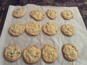 CC cookies