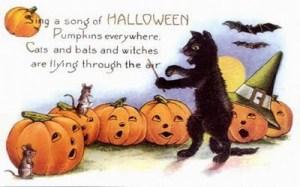 12 Painted Pumpkin Ideas
