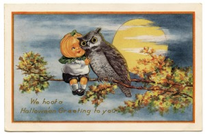 Easy Halloween Decorating Ideas