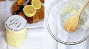 6 Invigorating DIY Beauty Treatments Using Lemons