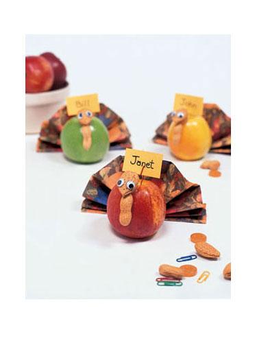 10 Fun Thanksgiving Crafts