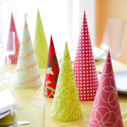 42 Quick and Easy Holiday Decorating Ideas
