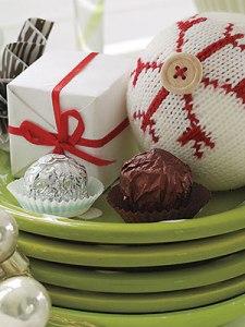 18 Vibrant DIY Christmas Decorations