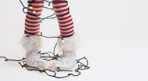 6 Ways to Beat Stress During the Holidays