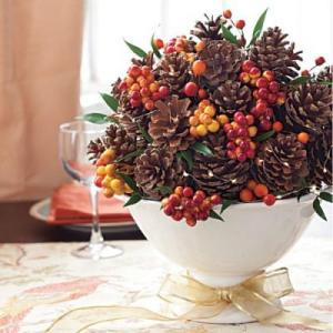14 Festive Thanksgiving Centerpieces