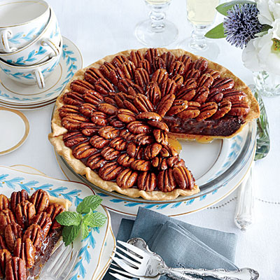 Dazzling Thanksgiving Pies