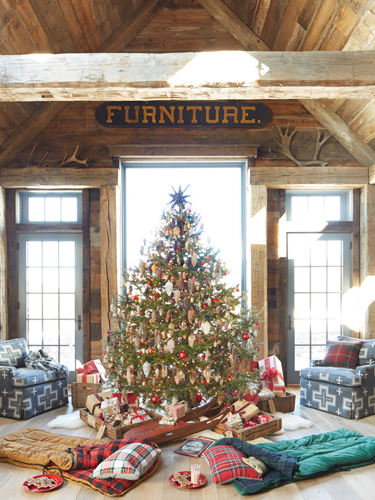76 Heartwarming and Festive Christmas Decorating Ideas