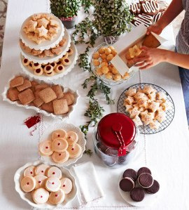 Fun and Easy Christmas Party Ideas