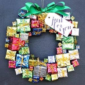 Creative Christmas Wreaths