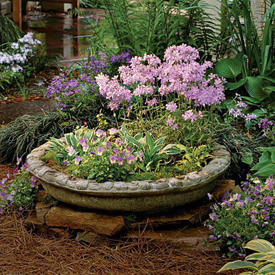 101 Container Gardening Ideas