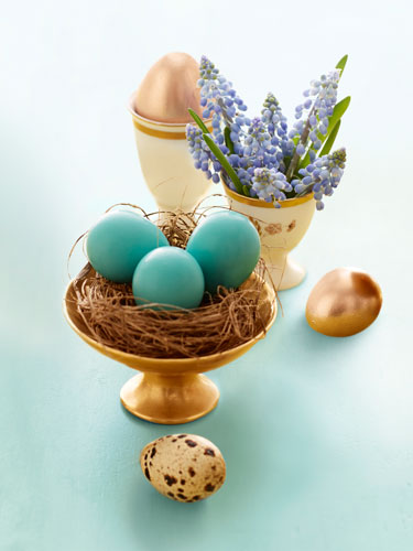 5 Beautiful Floral Arrangements for Easter