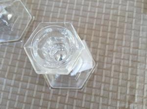 candlestick top