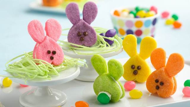 The 10 Easter Treats That Are (Almost) Too Cute To Eat