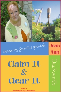 Claim It & Clear It Ebook