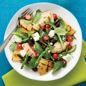 Fast & Fresh spring meals