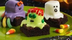 14 Spooky Snacks