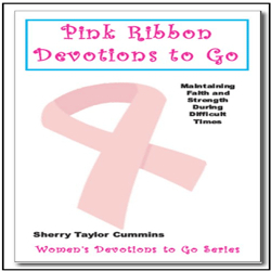 Pink Ribbon Devotions to Go