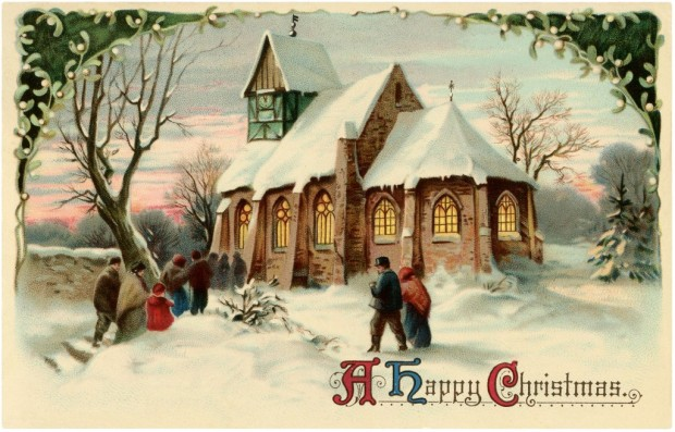 Vintage-Christmas-Church-Image-GraphicsFairy-1024x656.jpg